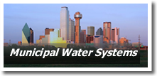 Municipal Water  Systems