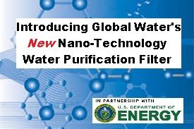 Nano Technology FilterMunicipal Water Systems